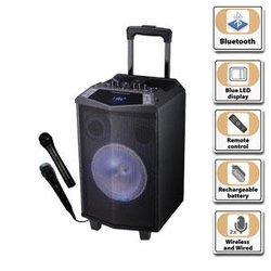 Xplore Prenosni bluetooth karaoke sistem XP 8800 PASCHA 2