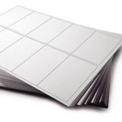 Office Line Etikete 105 x 37 mm, 100 listova