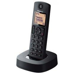 PANASONIC telefon KX-TGC310FXB crni