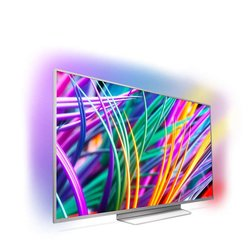 PHILIPS LED TV prijemnik 55PUS8303, 4K Ultra HD Android Ambilight