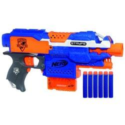 NERF poluautomatski pištolj igračka N-Strike Elite Stryfe