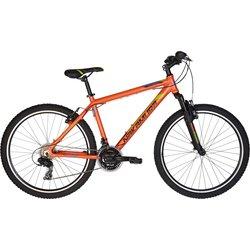 Nakamura FUSION 1.9, muški brdski bicikl, narančasta