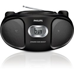 PHILIPS radio AZ105B/12