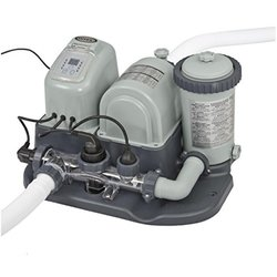 Filter na uložak s generatorom klora 4.542 L/H