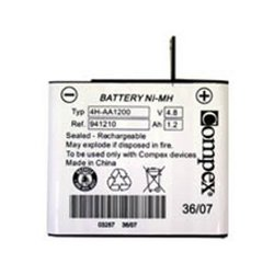 COMPEX baterija za ELEKTROSTIMULATORJE