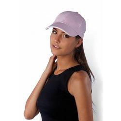 ka043 KARIBAN ORLANDO WOMAN 6 PANEL CAP