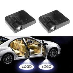 Avto LED logo projektor Car-Light, BMW