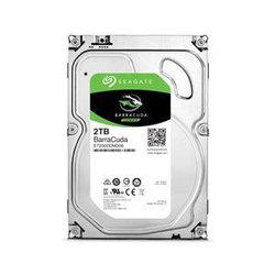 SEAGATE HDD trdi disk Barracuda 2TB