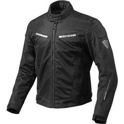 Revit! Jacket Airwave 2 Black XL