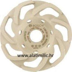 Dijamantna brusna ploča Bosch 2608201229