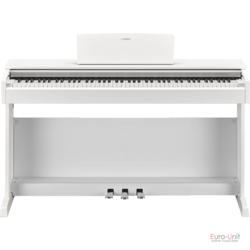 YAMAHA električni klavir Arius YDP-143 WH