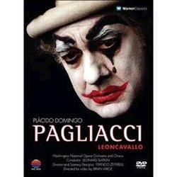 LEONCAVALLO:PAGLIACCI DVD