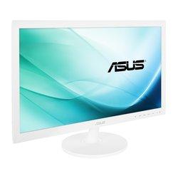 Asus - LCD 21.5 VS229NA-W VA Panel Full HD VGA, beli