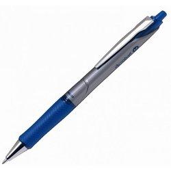 PILOT kemični svinčnik Acroball Metallic M BPAB-25M 12 kom Modra