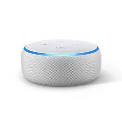 zvučnik AMAZON Echo Dot (3. gen), sivi