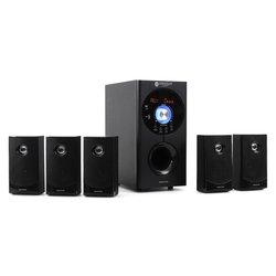 AUNA 5.1 sustav zvučnika CONCEPT 620