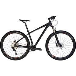 NAKAMURA muški brdski bicikl CATCH 7.9, crni