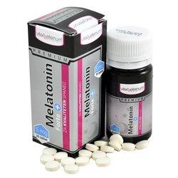 Prehransko dopolnilo Melatonin Forte Plus (5mg), 30 tablet