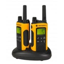 MOTOROLA walkie-talkie TLKR T80 EXTREME