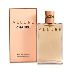 CHANEL parfem ALLURE 50ml