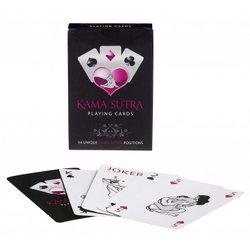Kama Sutra Playing Cards - igraae karte s prikazima raznih sexi poza