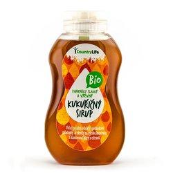 Bio Kukuruzni sirup - 250 ml
