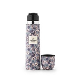 Termo steklenička-Petite Botanic