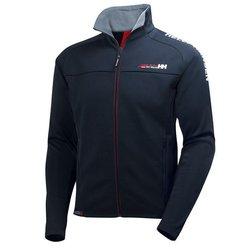 HELLY HANSEN muška flis jakna Navy Fleece Jacket, tamno-plava, XXL