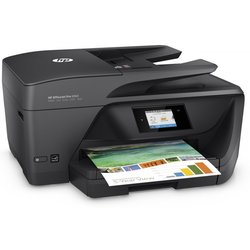 HP tiskalnik OfficeJet 6950 WIFI (P4C78A)