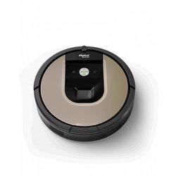 IROBOT robotski usisavač Roomba 966