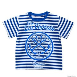 BRILLE dečija majica 200000037059
