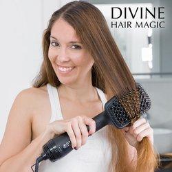 Električni sušilec za lase Magic Dryer Styler