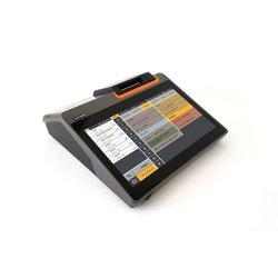 Davčna blagajna Android 11,6, 58 mm tiskalnik, WiFi, BT, USB, s programom BLAGAJNA