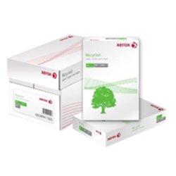 Xerox - Fotokopirni (reciklirani) papir Xerox Recycled A3, 2.500 listov, 80 gramov