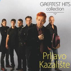 PRLJAVO KAZALIŠTE // GREATEST HITS COLLECTION