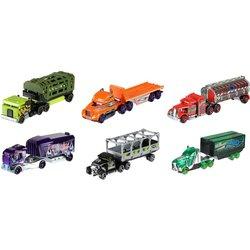Hot Wheels kamioni tegljači - Sort proizvod