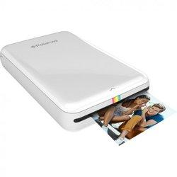 POLAROID tiskalnik za slike Polaroid ZIP, bela