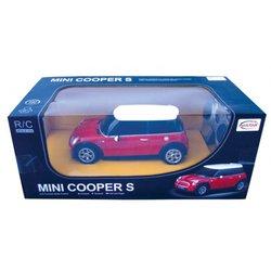 Rastar igračka RC automobil Mini cooper S 1:24