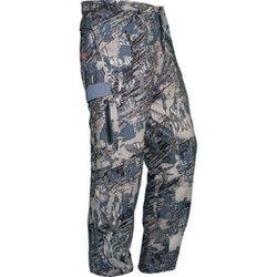 SITKA hlače ASCENT PANT MOUNTAIN MIMICRY