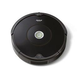 IROBOT robotski usisavač Roomba 606, crni
