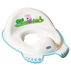 Peppa Pig sjedalica za WC white/blue