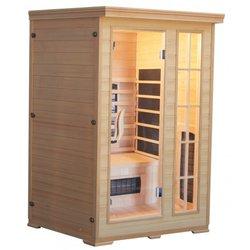 Infracrvena sauna Kombi