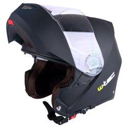 W-TEC preklopna moto čelada V270