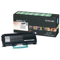 LEXMARK original toner E260A11E
