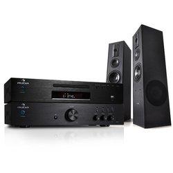 HiFi Sistem Elegance 600 W CD radio Ojačevalec Zvočniki Set