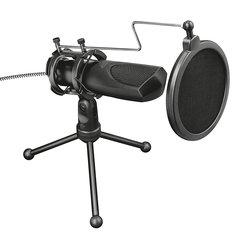 Trust GXT 232 Mantis Stream Mikro 22656 USB Streaming mikrofon