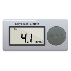 WELLMED EASY TOUCH SIMPLE