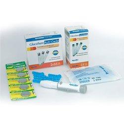 PRIZMA test trake za merenja šećera u krvi AutoCode 1x25