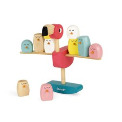Janod Zigolos balansirajući flamingo
