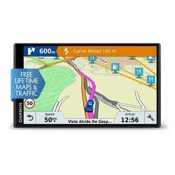 Garmin DriveSmart 61 LMT-D EU PKW-Navigationsgerät Europa